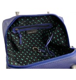 Peter Kent Baulito Amsterdam - handbag - dark blue
