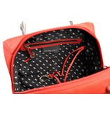 Peter Kent Baulito Amsterdam - handbag - red