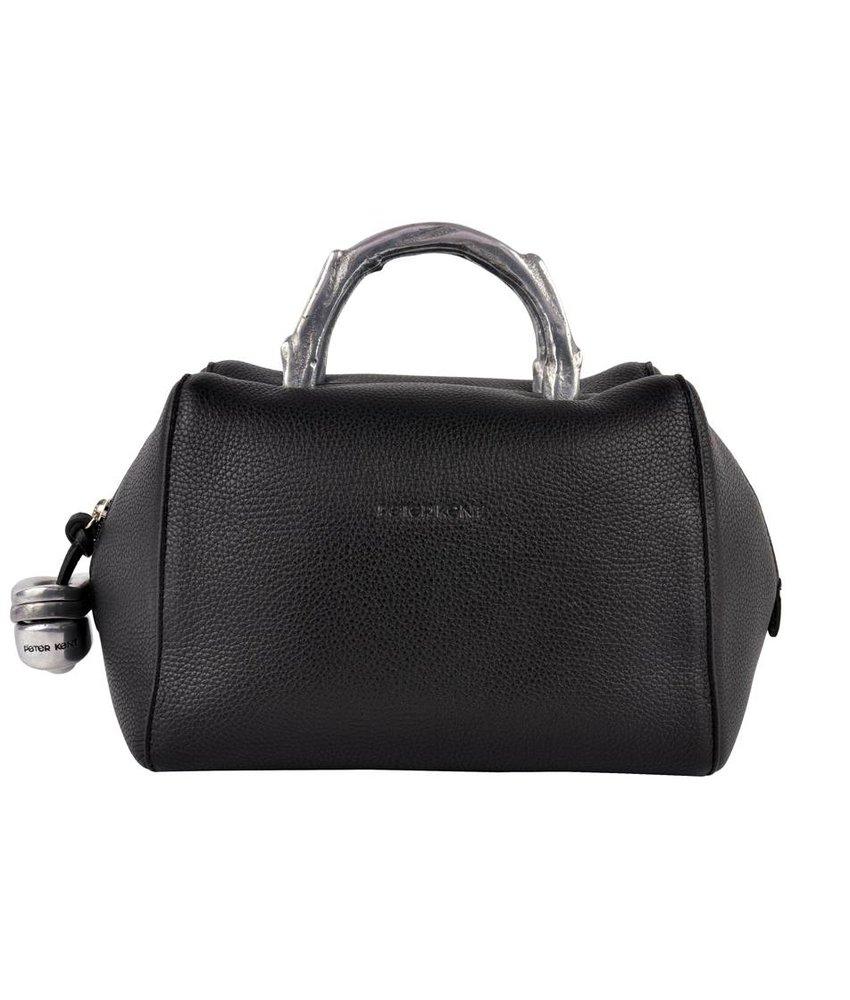Peter Kent Baulito Amsterdam - handtas - zwart
