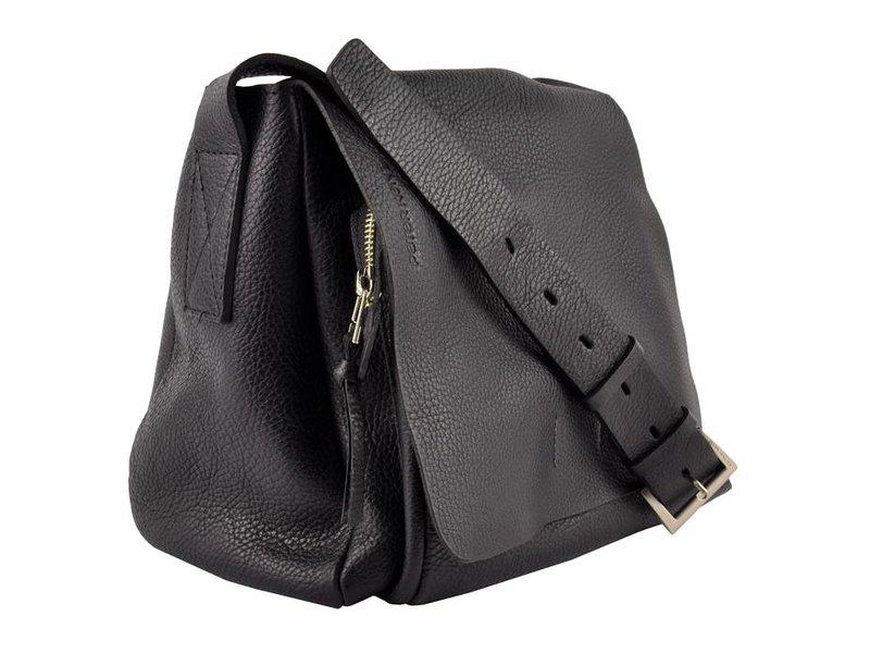 Peter Kent New York - schoudertas - zwart