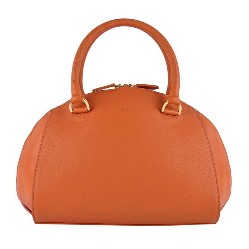 Peter Kent Lisboa - handbag - orange