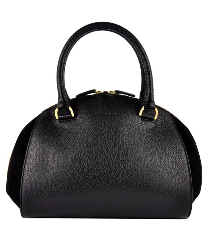Peter Kent Lisboa - handbag - black