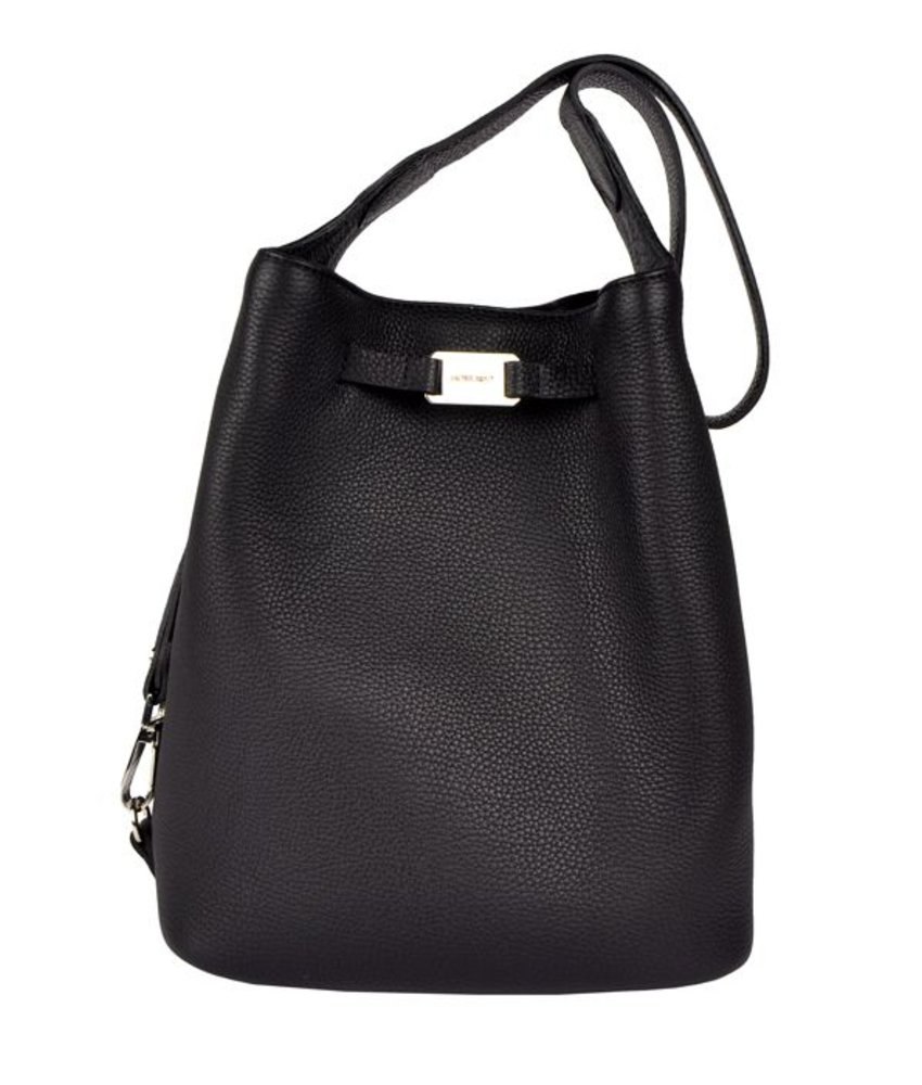 Peter Kent San Francisco - shoulder bag - black