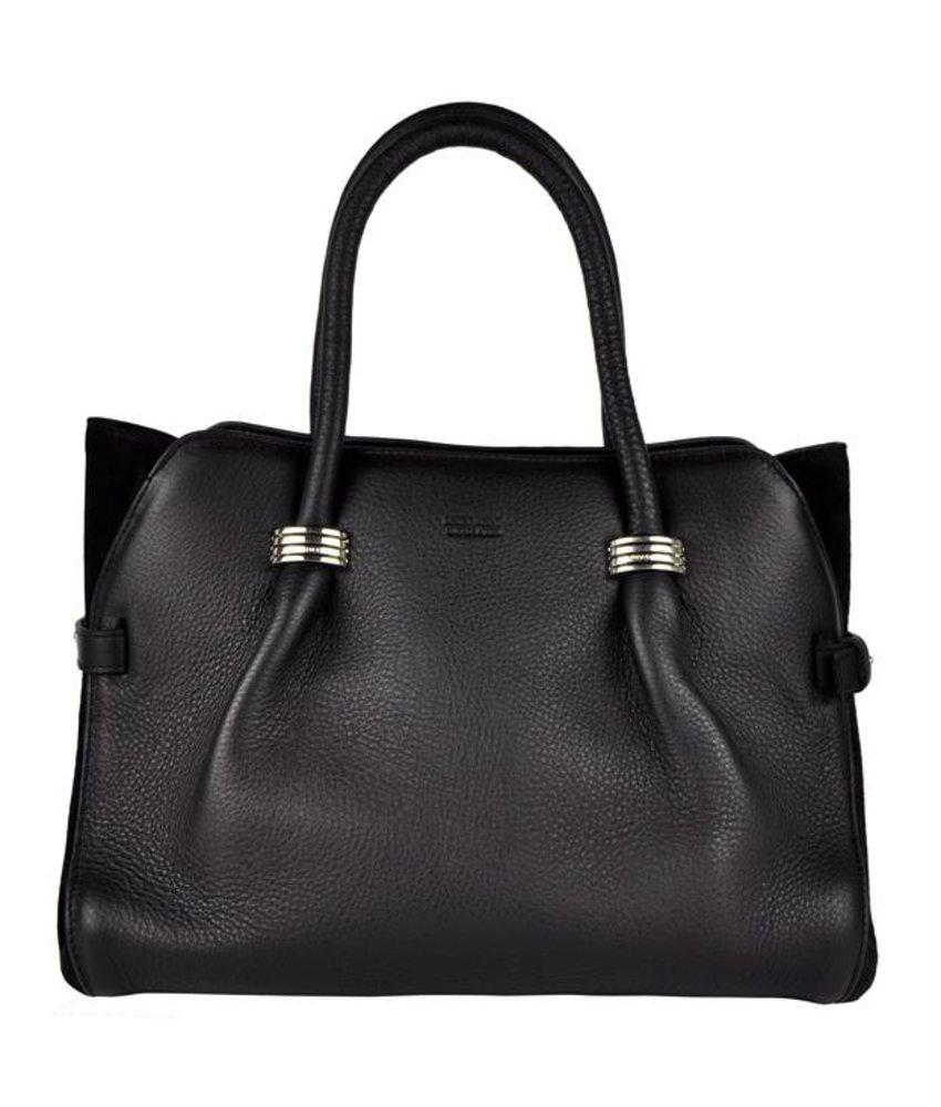 View Peter Kent Istanbul Handbag Black