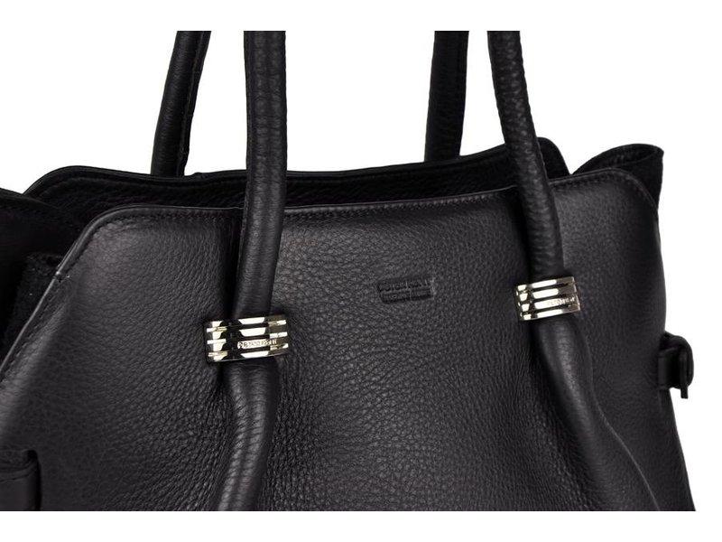 Peter Kent Istanbul - handtas - zwart