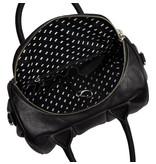 Peter Kent Lyon - handbag - black