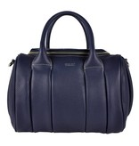 Peter Kent Lyon - handtas - donkerblauw