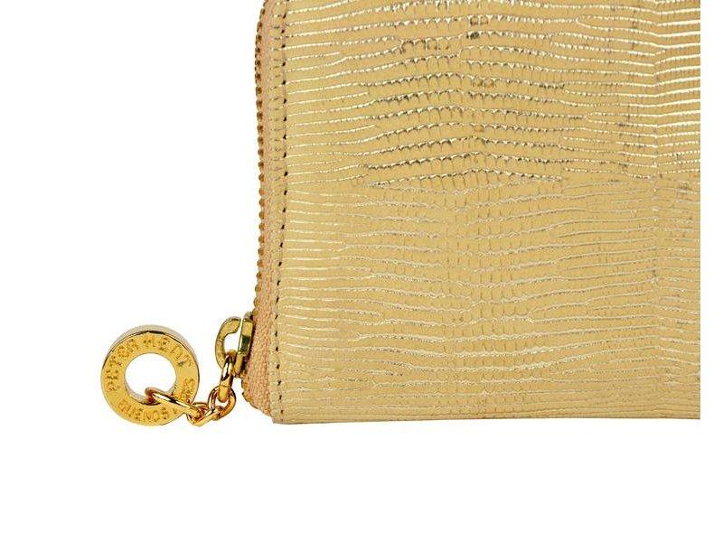Peter Kent Copacabana - portemonnee - goud