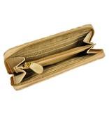 Peter Kent Copacabana - purse - gold