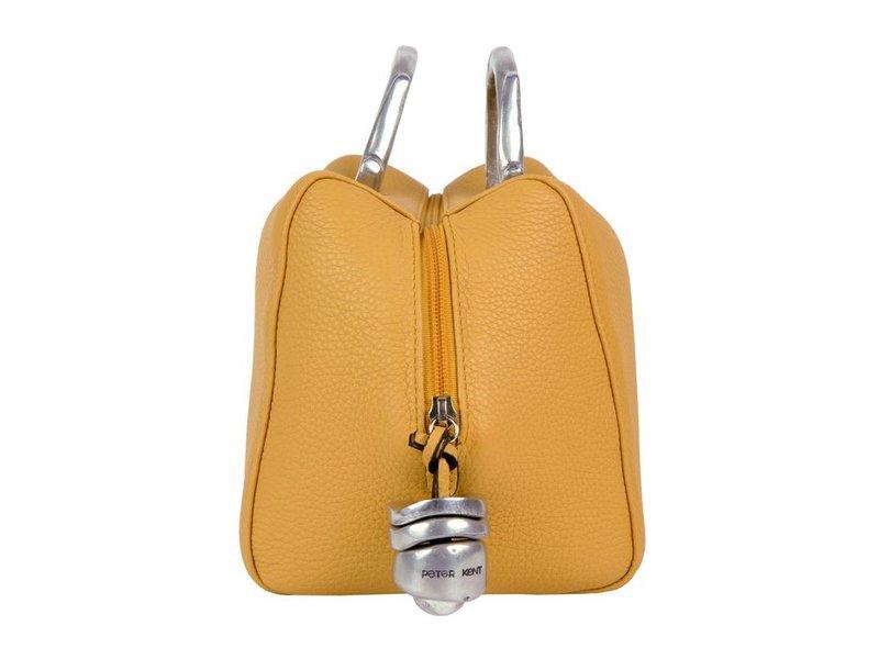 Peter Kent Baulito Amsterdam - handbag - yellow