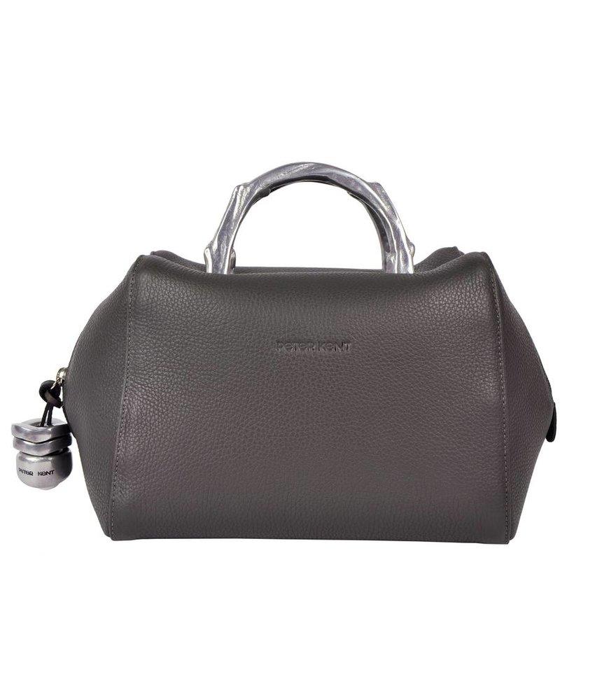 Peter Kent Baulito Amsterdam - handbag - dark grey