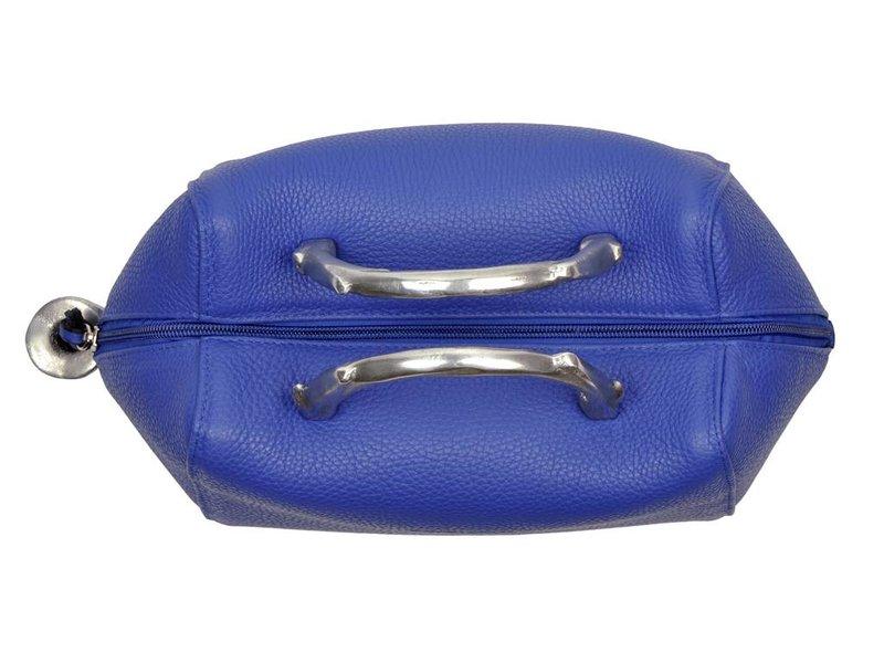 Peter Kent Baulito Amsterdam - handtas - blauw