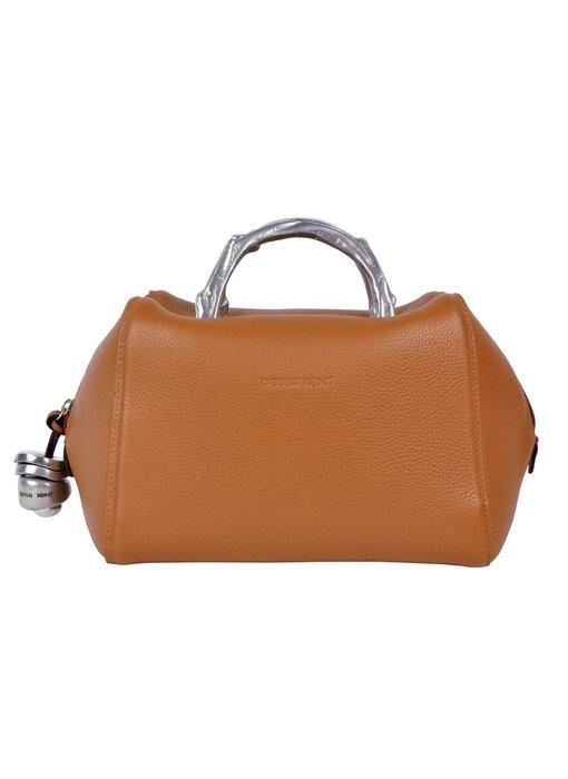 Peter Kent Baulito Amsterdam - handbag - brown