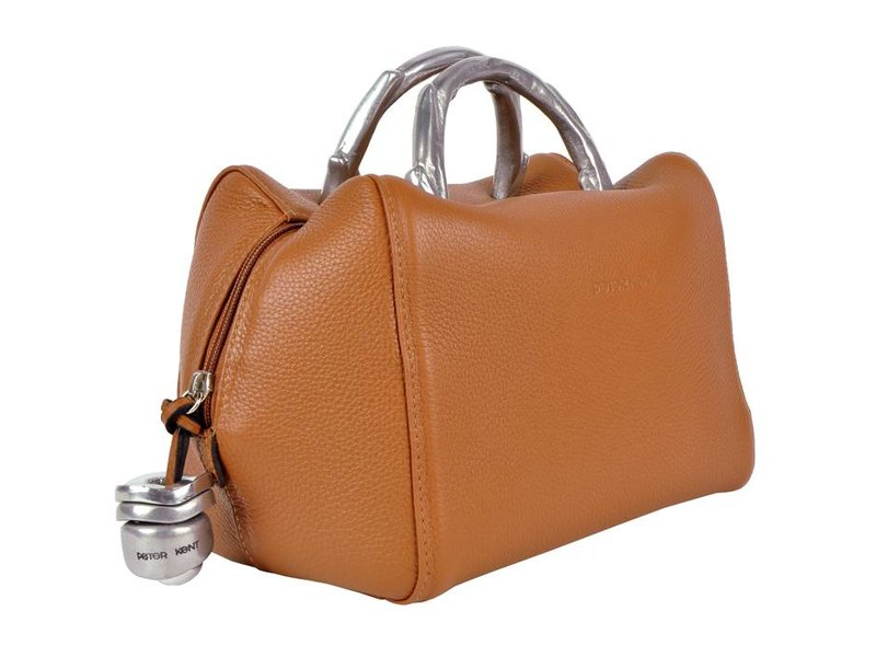 Peter Kent Baulito Amsterdam - handbag - brown