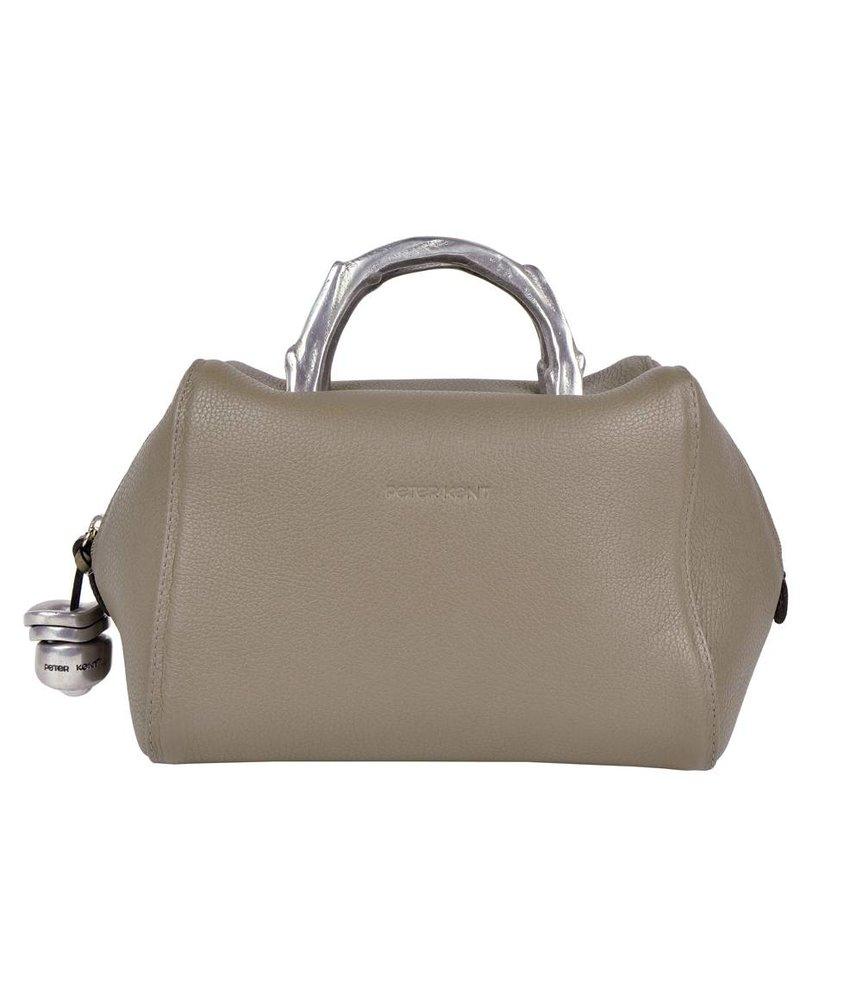 Peter Kent Baulito Amsterdam - handbag - grey