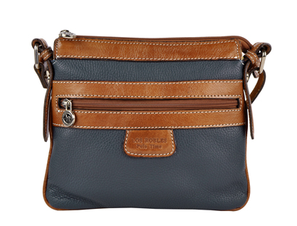 Caballito | Los Robles Polo Time crossbody tas