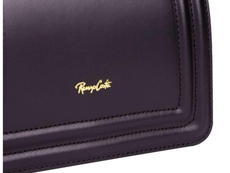 Renzo Costa RC PIU-18 PATTY - crossbody tas - zwart