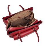 Renzo Costa RC KT-16 1526-002 - handtas - warm rood