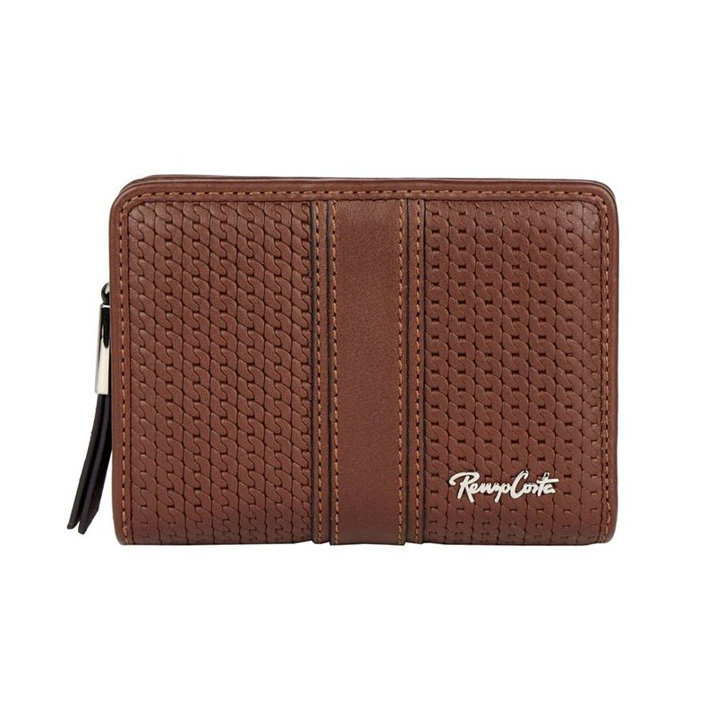 Renzo Costa WP ETR-18 2448586 - purse - brown