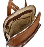 Renzo Costa MC ETR-16 1603125 - rugzak - bruin
