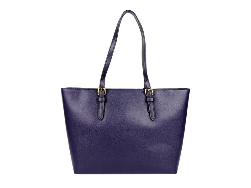 Renzo Costa RC ETR-17 2153180 - tote bag - blue
