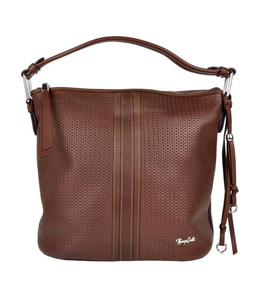 Renzo Costa RC ETR-18 2444404 - handbag - brown