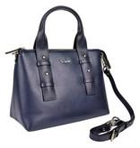 Renzo Costa  RC ETR-17 1244561 - handtas - blauw