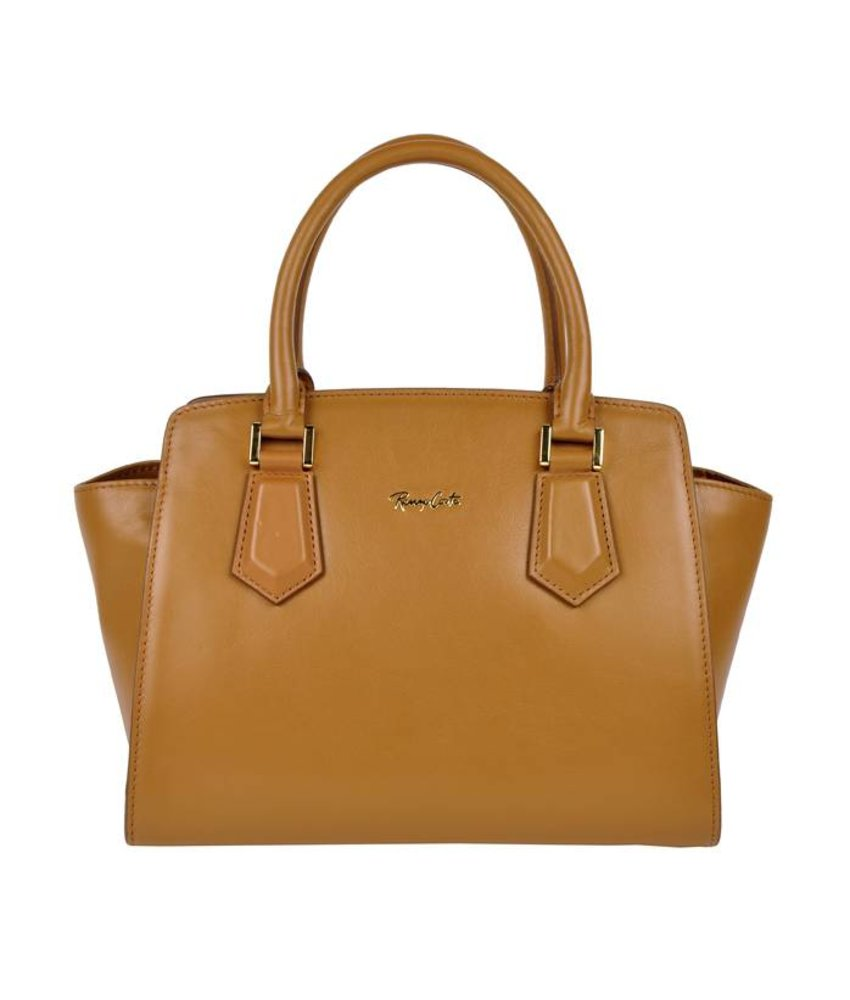 Renzo Costa RC ETR-17 2453202 - handbag - brown