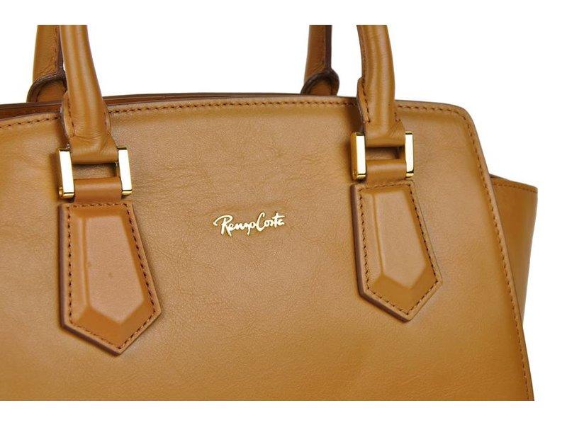 Renzo Costa RC ETR-17 2453202 - handtas - bruin