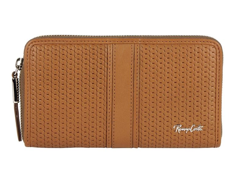 Renzo Costa WP ETR-18 2448106 - purse - brown