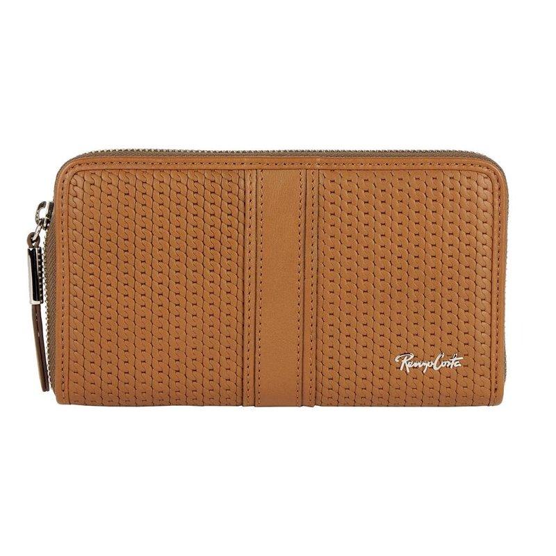Renzo Costa WP ETR-18 2448106 - purse - brown