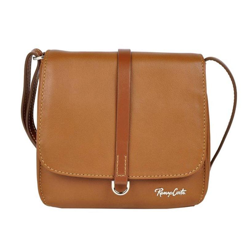 Renzo Costa ETR-15 584511 - shoulder bag - brown