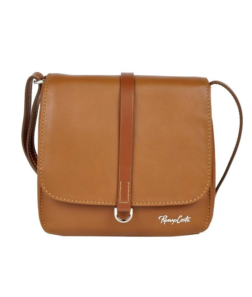 Renzo Costa ETR-15 584511 - shoulder bag - brown
