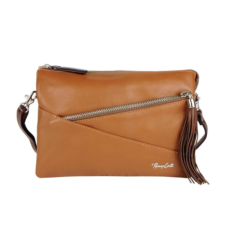 Renzo Costa ETR-17 586243 - shoulder bag - brown