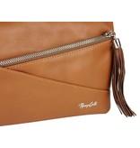 Renzo Costa ETR-17 586243 - shoulder bag - brown