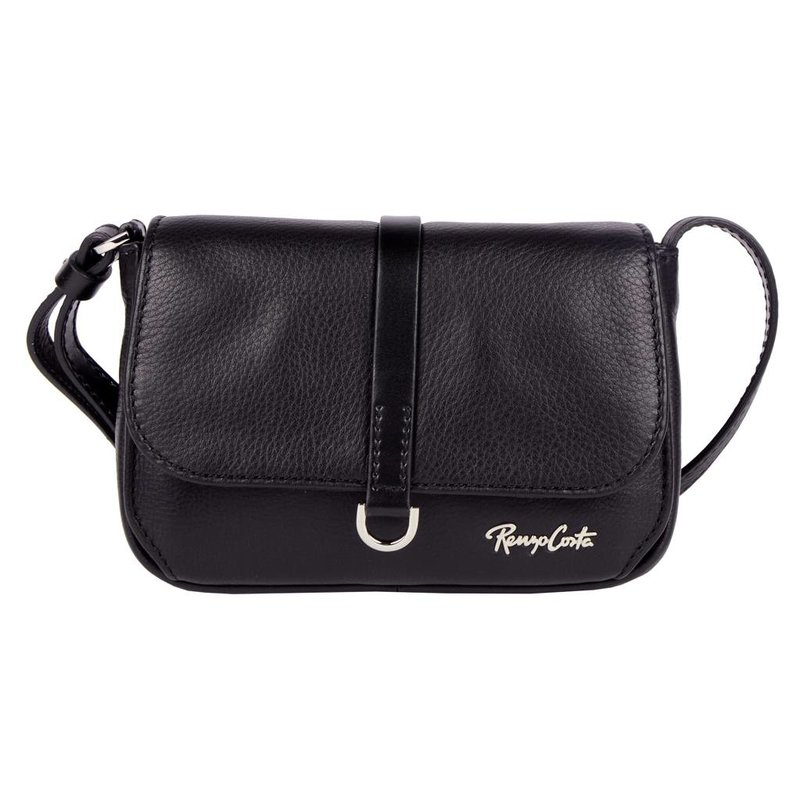 Renzo Costa ETR-15 584512 - shoulder bag - black