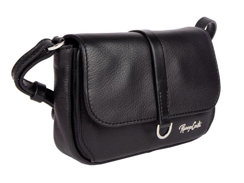 Renzo Costa  ETR-15 584512 - shoulder bag - black