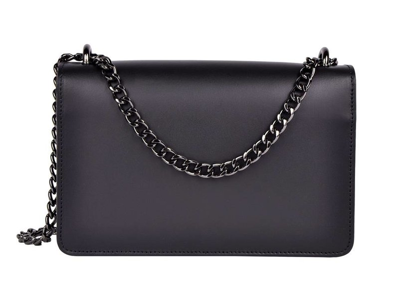Renzo Costa RC PIU-18 ADORO - shoulder bag - black