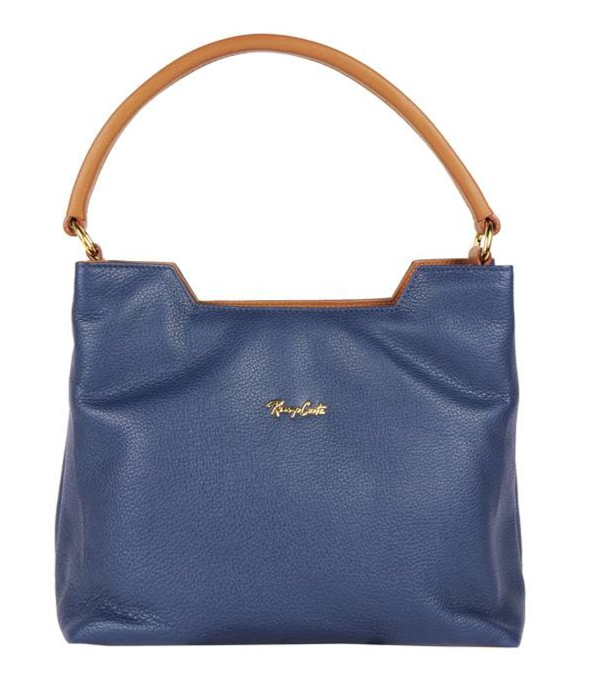 Renzo Costa RC 1806 - handbag - blue