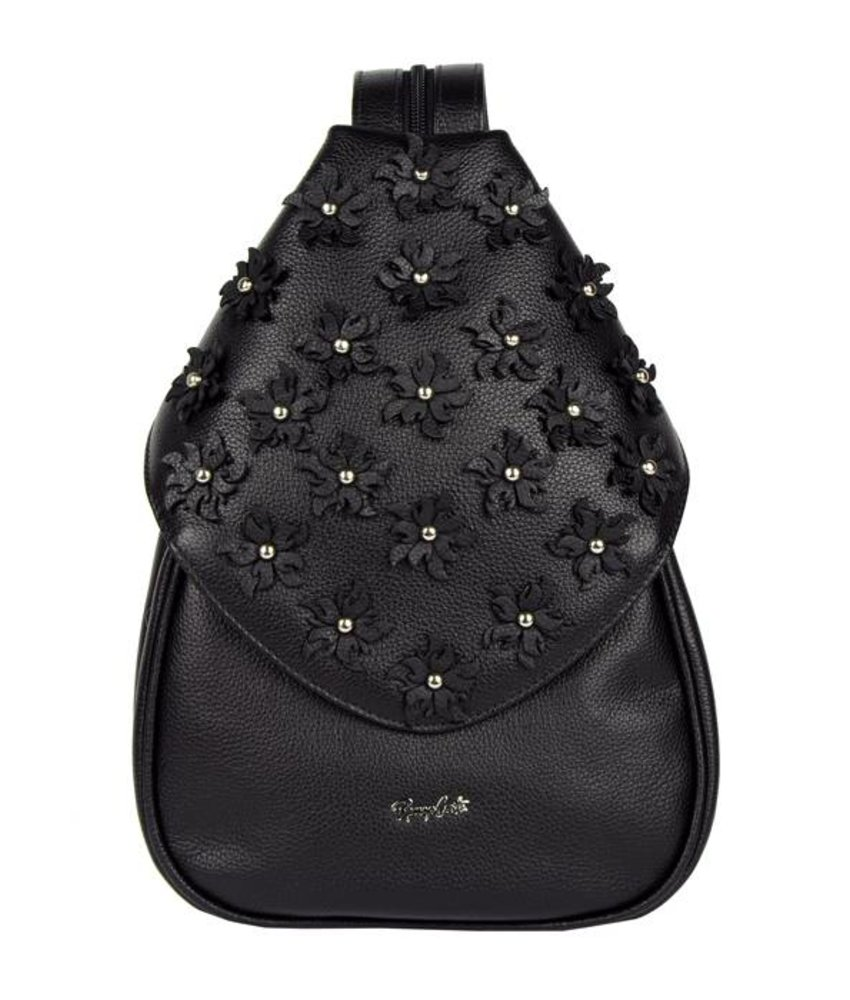 Renzo Costa MC 1802 - backpack - black