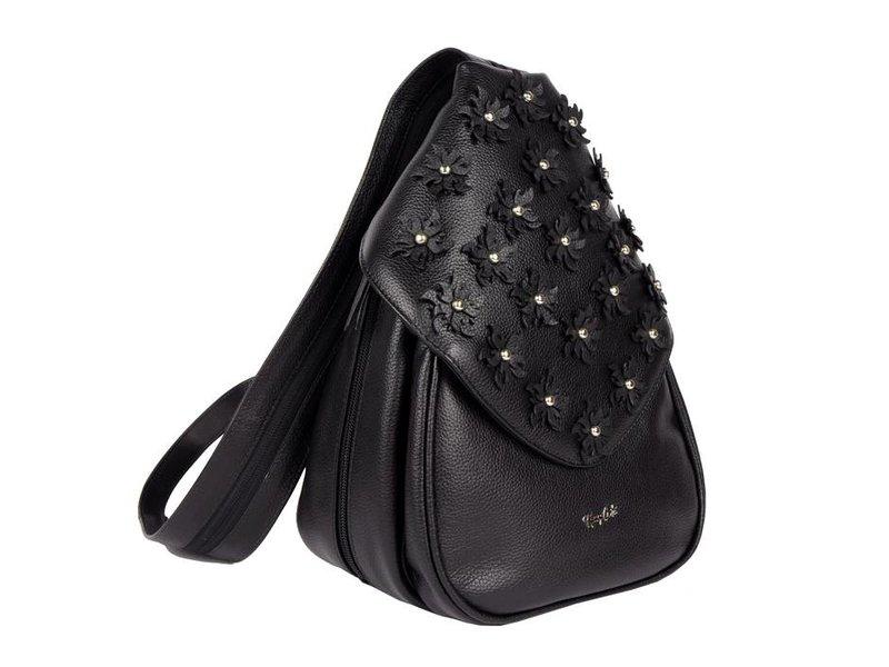 Renzo Costa MC 1802 - women's backpack - black
