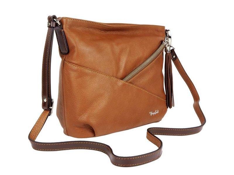 Renzo Costa ETR-17 586244 - shoulder bag - brown