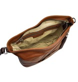 Renzo Costa ETR-17 586244 - schoudertas - bruin