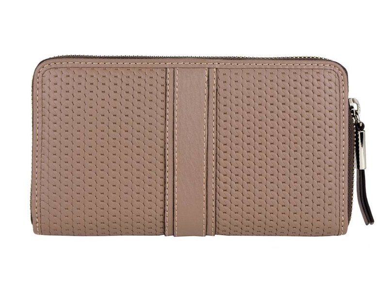Renzo Costa WP ETR-18 2448106 - purse - taupe