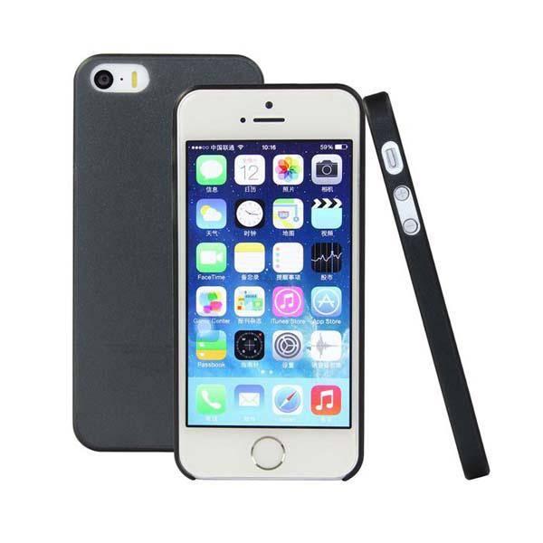 Dagaanbieding - Ultra Dunne cover voor uw iphone 5/5s/6/6+ dagelijkse koopjes