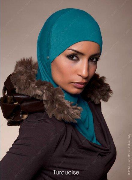 Noor D*Izar Suraya - Turquoise