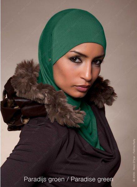 Noor D*Izar Suraya - Paradijs groen