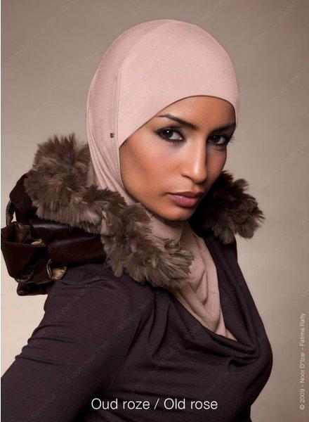 Noor D*Izar Suraya - Oud roze