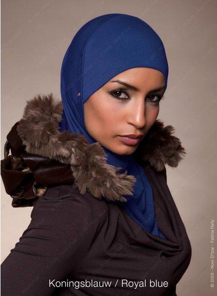 Noor D*Izar Suraya - Koningsblauw