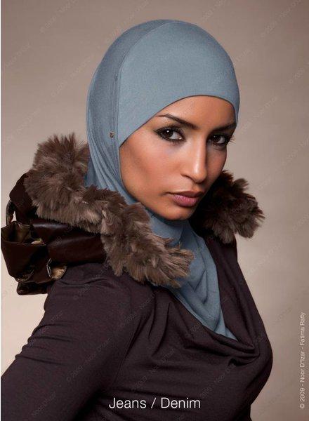Noor D*Izar Suraya - Denim